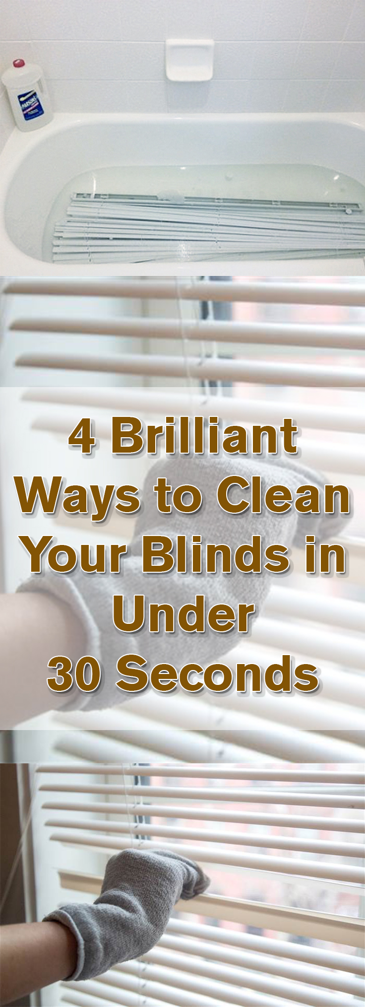 Cleaning, how to clean window treatments, cleaning hacks, cleaning tips, clean house, popular pin, DIY cleaning, DIY cleaning hacks, clean your blinds, how to clean your blinds.