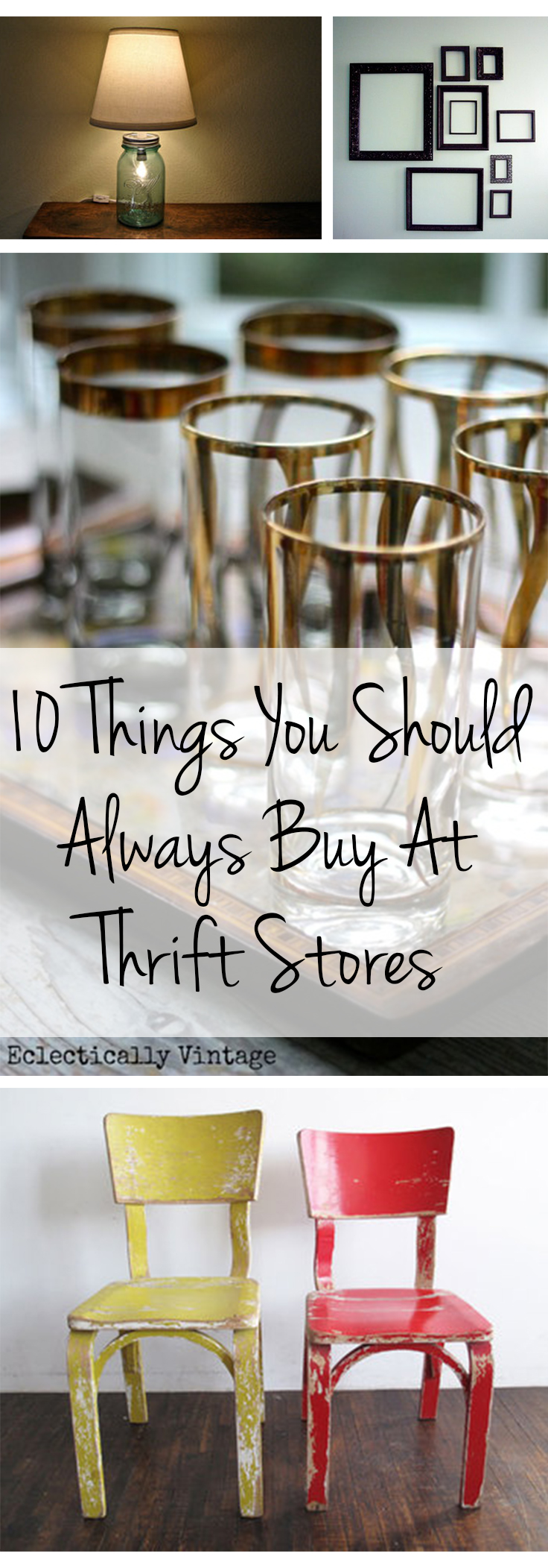 Thrift store shopping, shopping hacks, thrift store hacks, thrift store furniture, popular pin, thrift stores.