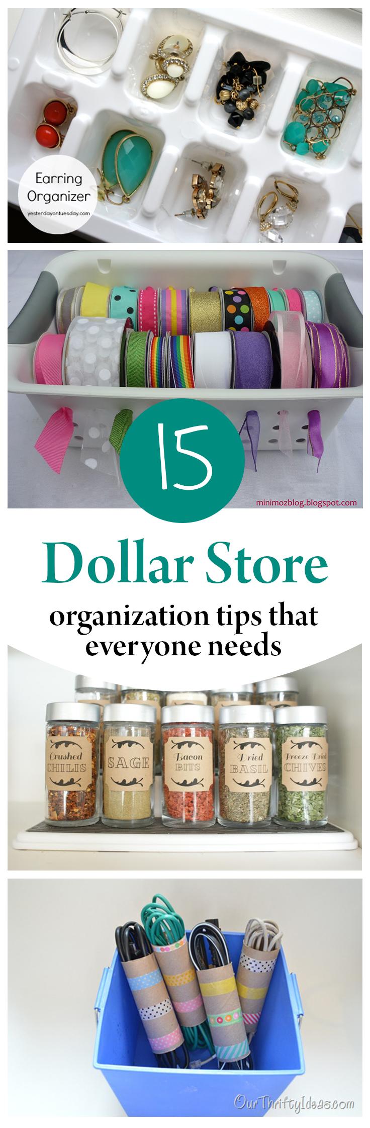 Organization, home organization, easy home organizers, popular pin, DIY organization, organized home, frugal organization, organize frugally.
