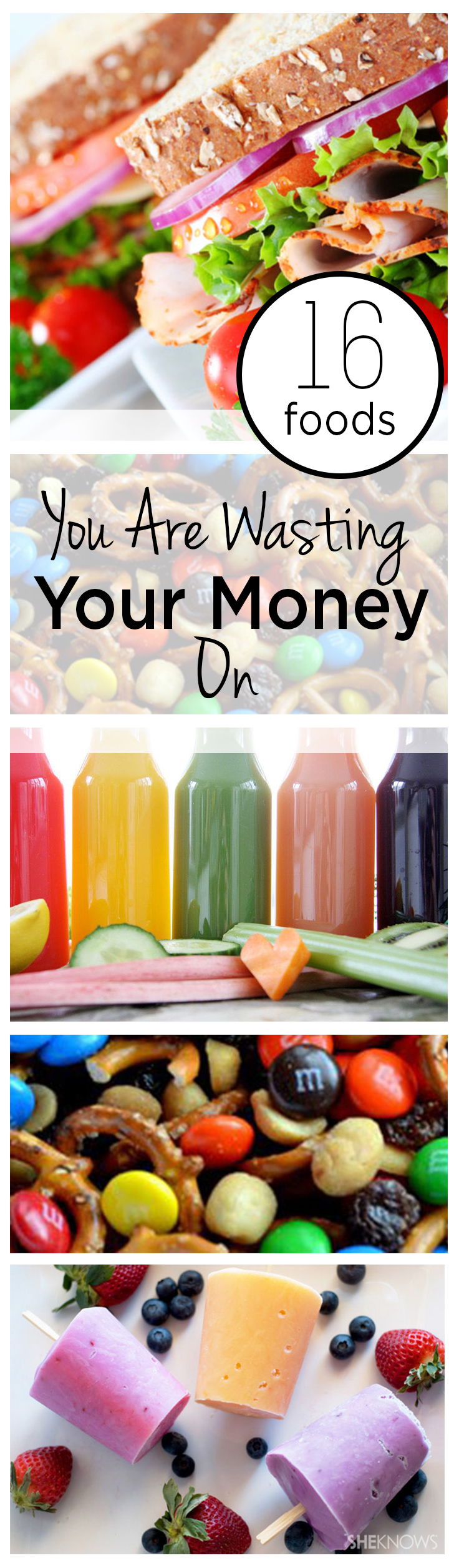 16 Foods You Are Wasting Your Money On (1)