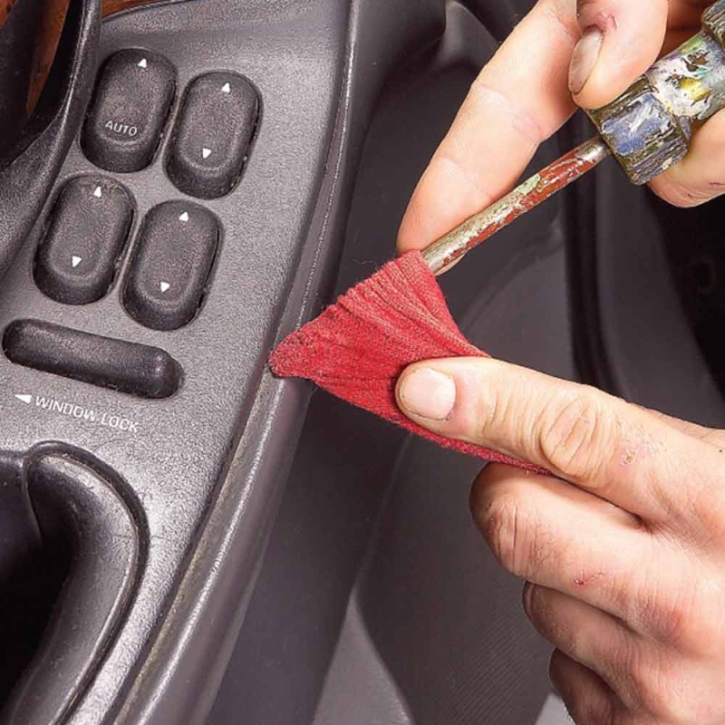 18 Ways to Seriously Deep Clean Your Car6