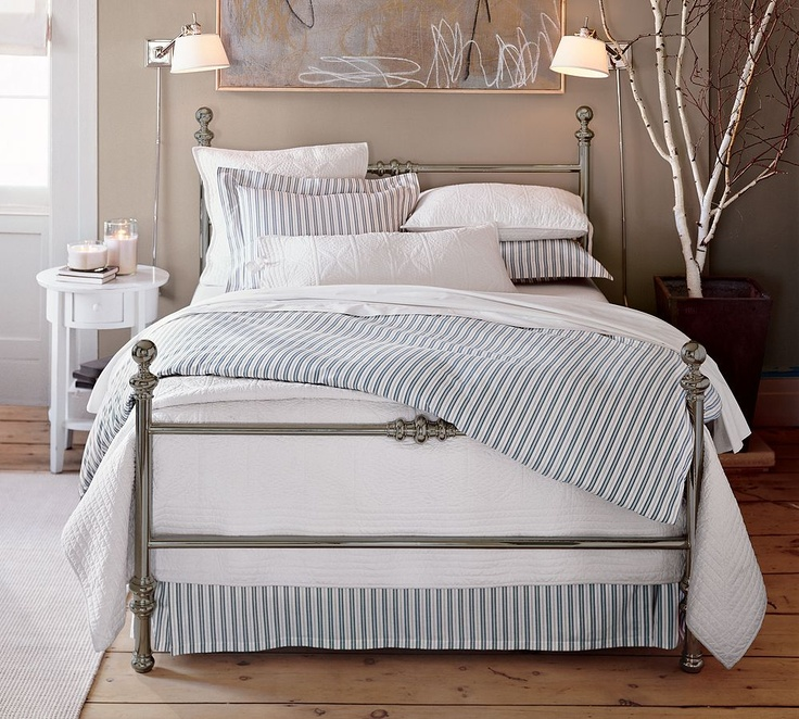 10 Amazing Tips for an Organized Bedroom10