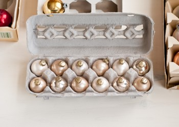 12 Ways to Store Your Holiday Décor2