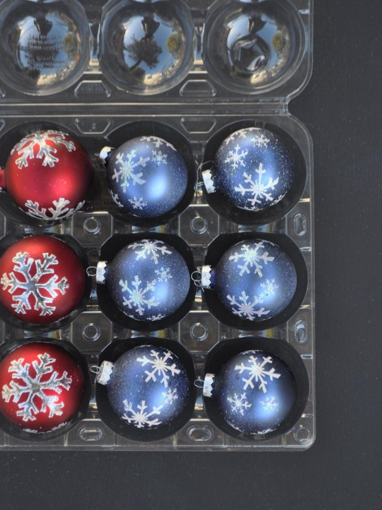 12 Ways to Store Your Holiday Décor3
