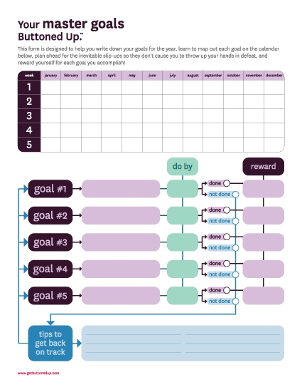 15 Printables Perfect for Organization2
