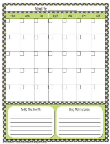 15 Printables Perfect for Organization3