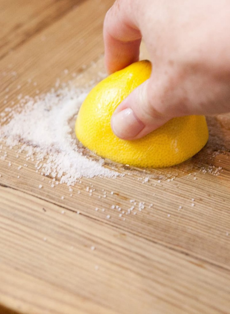 15 Ways to Use Salt {In Your Home}7