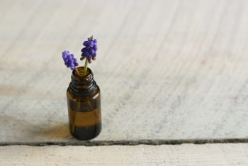 8 Ways to Recycle Essential Oil Bottles7