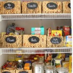Organization, organization hacks, cleaning tips and tricks, pantry hacks, organizing a pantry, popular pin, organization tricks.