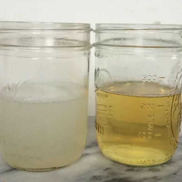 How to Make Homemade Liquid Soap5