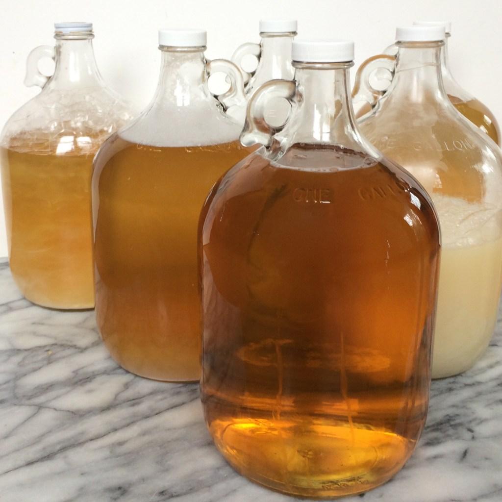 How to Make Homemade Liquid Soap6