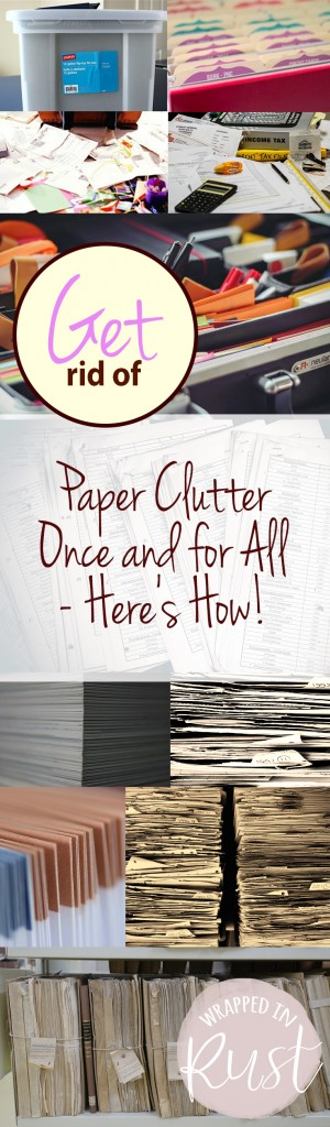 Paper Clutter, Paper Clutter Organization, How to Organize Paper Clutter, How to Get Rid of Paper Clutter, Easy Ways to Get Rid of Paper Clutter, Organization, Easy Home Organization, Easy Ways to Organize Your Home, Popular