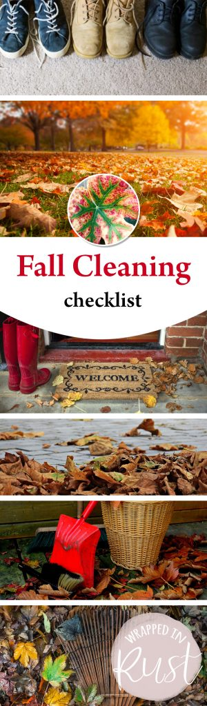Fall Cleaning Checklist, Fall Cleaning Hacks, Cleaning Tips and Tricks, Fall Cleaning, Fall Cleaning Ideas, Checklists for Fall Cleaning, Cleaning 101, Home Cleaning Hacks
