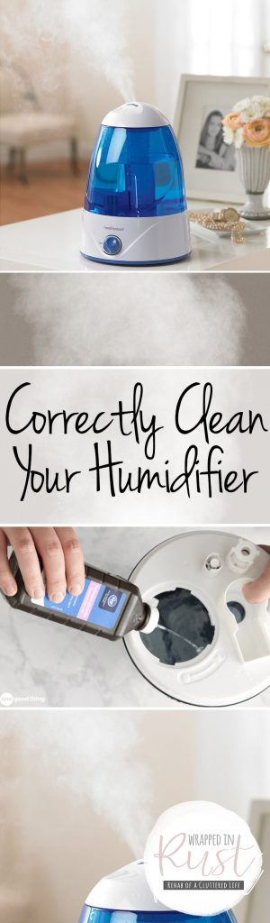 Correctly Clean Your Humidifier| Clean Your Humidifier, How to Clean Your Humidifier, Cleaning, Cleaning Hacks, Home Cleaning Tips, Clean Home, Clean Home Tips and Tricks, How to Clean Your Home #Cleaning #CleanHome #CleanHomeHacks