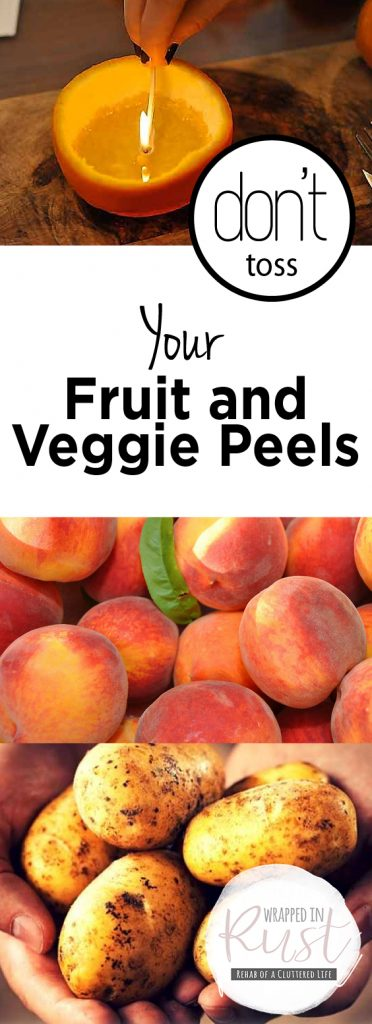 Don't Toss Your Fruit and Veggie Peels| Cleaning, Cleaning Hacks, Cleaning With Fruits and Vegetables, Easy Cleaning, Easy Cleaning Hacks, Cleaning, Cleaning 101, Cleaning Tips and Tricks #Cleaning #CleaningHacks #Cleaning101