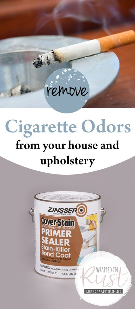 Remove Cigarette Odors from Your House and Upholstery| Remove Bad Smells, Remove Bad Smells from Upholstery, Remove Cigarette Odors, Remove Odors, Easily Remove Odors, Popular Pin #RemoveOdors #CleanUpholstery