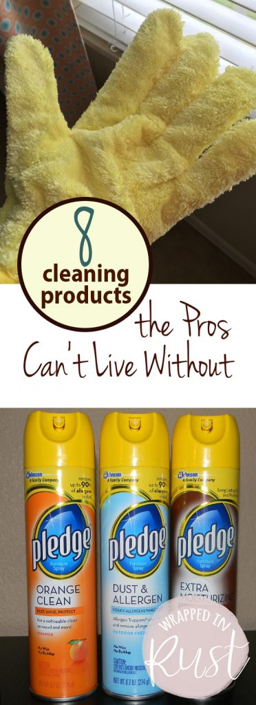 8 Cleaning Products the Pros Can't Live Without| Cleaning Hacks, Cleaning, Cleaning Tips, Cleaning Products, DIY Cleaning, DIY Cleaning Hacks, Cleaning Tips for Home #CleaningHacks #CleaningProdcucts #DIYCleaningProducts #CleaningTIpsforHome
