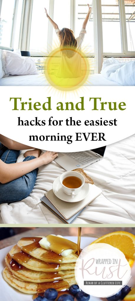 Tried and True Hacks for the Easiest Morning EVER| Morning Routine, Morning Routine for Moms, Morning Routine Kids, Morning Routine Hacks, Morning Routine Tips, Life Hacks, Life Hacks every Girl Should Know #LifeHacks #MorningRoutine #MorningRoutineKids