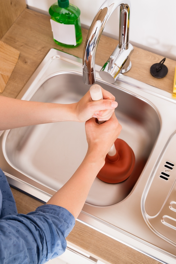 diy solutions for clogged drains | diy | home improvement | home improvement hacks | plumbers | rains | clogged drains