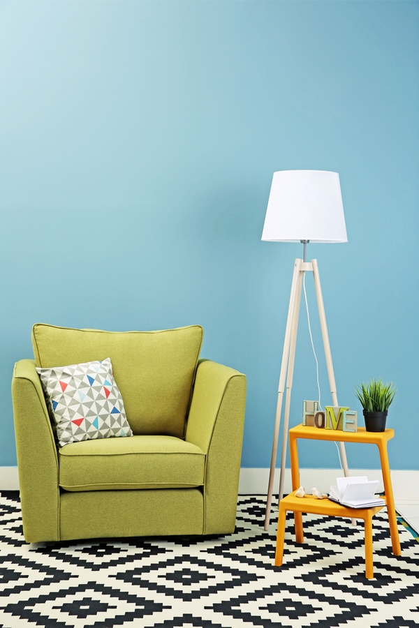 Paint Colors That Make Your Home Look Cleaner | clean | home | paint colors | clean home | design | paint