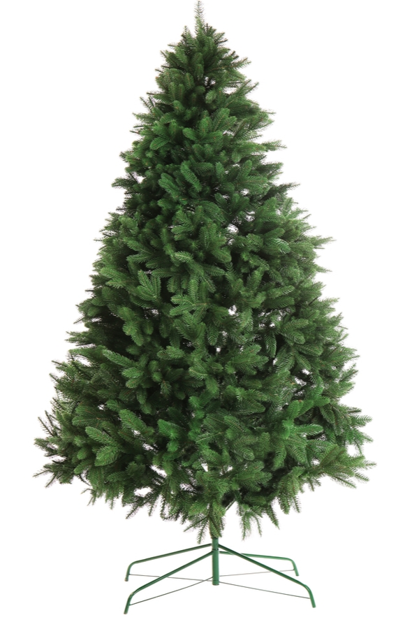Artificial Christmas trees are so popular but do you know you need to clean them? Here's how to clean an artificial Christmas tree.