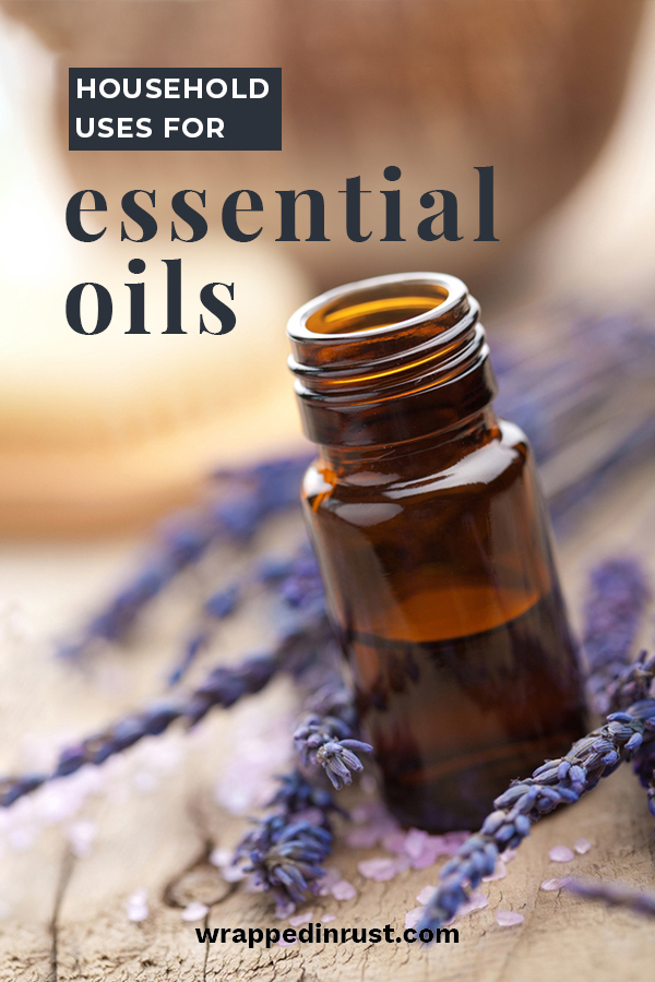 Essential oils seem to be the rage for many ailments, but they are also very helpful around the house. I know you are wondering what I could be talking about but it is true. Keep reading to learn more about how you can use oils around your home. Not only are they helpful, they smell amazing. #essentialoils #householdusesforessentialoil